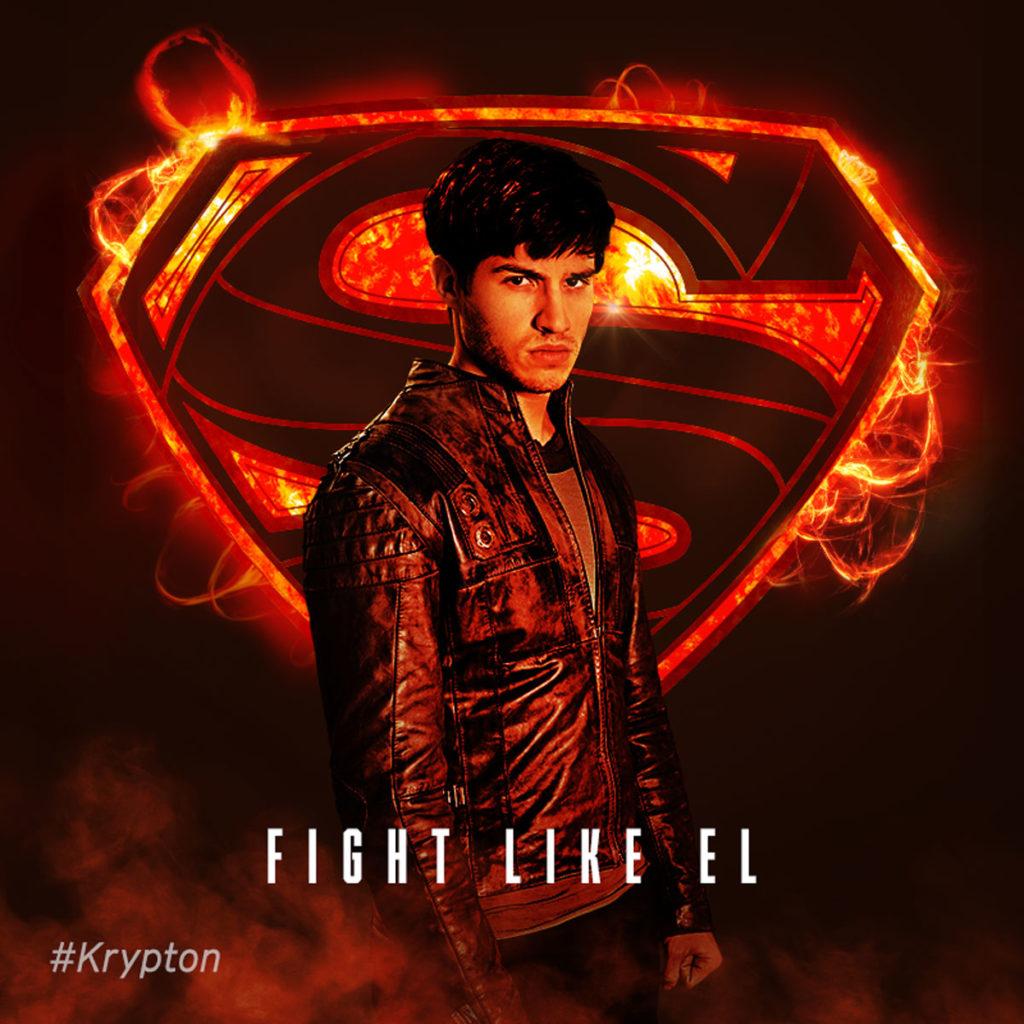 Kyrtpton - El Ailesi