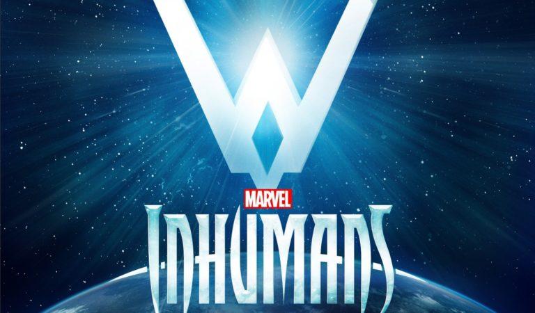 Marvel's The Inhumans ile Yepyeni Bir Dönem Mi Başlıyor?