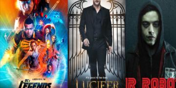 Yabancı dizi yeni sezon eleştiri