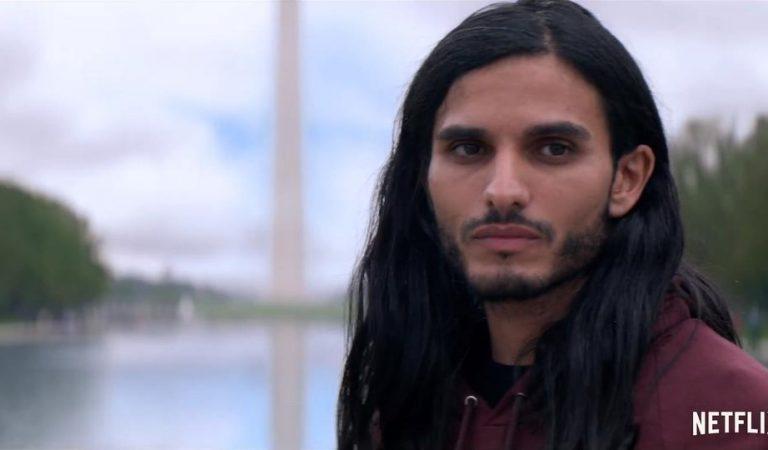 Netflix Messiah dizisi için 2. sezon onayını vermedi